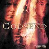 GODSEND EXPERIENCE INTERDITE (MUSIQUE DE FILM) - BRIAN TYLER (CD)