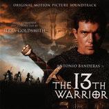 LE 13EME GUERRIER (THE 13TH WARRIOR) MUSIQUE FILM - JERRY GOLDSMITH (CD)