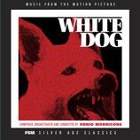 DRESSE POUR TUER (WHITE DOG) MUSIQUE - ENNIO MORRICONE (CD)