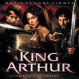 LE ROI ARTHUR (KING ARTHUR) MUSIQUE DE FILM - HANS ZIMMER (CD)
