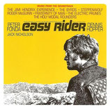 EASY RIDER (MUSIQUE) - ROGER McGUINN - STEPPENWOLF - THE BYRDS (CD)
