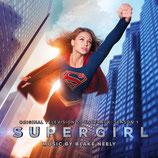 SUPERGIRL SAISON 1 (MUSIQUE) - BLAKE NEELY (CD)
