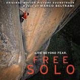 FREE SOLO (MUSIQUE DE FILM) - MARCO BELTRAMI (CD)