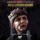 CONQUISTADORES ADVENTUM (MUSIQUE DE FILM) - DANIEL RODRIGO (CD)