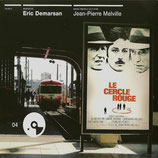 LE CERCLE ROUGE (MUSIQUE DE FILM) - ERIC DEMARSAN (CD)