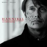 HANNIBAL - SAISON 3 VOLUME 1 (MUSIQUE) - BRIAN REITZELL (CD)
