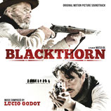 BLACKTHORN (MUSIQUE DE FILM) - LUCIO GODOY (CD)