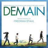 DEMAIN (MUSIQUE DE FILM) - FREDRIKA STAHL (CD)