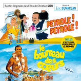 PETROLE ! PETROLE ! / LE BOURREAU DES COEURS - ERIC DEMARSAN (CD)
