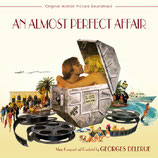 UN SCANDALE PRESQUE PARFAIT (AN ALMOST PERFECT AFFAIR) - GEORGES DELERUE (CD)