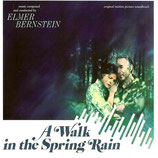 LA PLUIE DE PRINTEMPS (A WALK IN THE SPRING RAIN) - ELMER BERNSTEIN (CD)