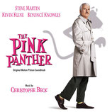LA PANTHERE ROSE (THE PINK PANTHER) - MUSIQUE DE FILM - CHRISTOPHE BECK (CD)