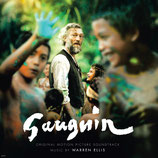 GAUGUIN (MUSIQUE DE FILM) - WARREN ELLIS (CD)