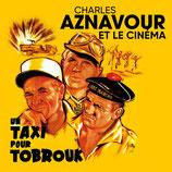 UN TAXI POUR TOBROUK (MUSIQUE DE FILM) - GEORGES GARVARENTZ (CD)