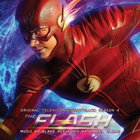 THE FLASH SAISON 4 (MUSIQUE) - BLAKE NEELY (CD)