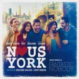 NOUS YORK (MUSIQUE DE FILM) - FANTASTIC NOBODY (CD)