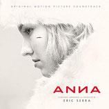 ANNA (MUSIQUE DE FILM) - ERIC SERRA (CD)