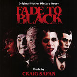 FONDU AU NOIR (FADE TO BLACK) - MUSIQUE DE FILM - CRAIG SAFAN (CD)