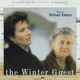L'INVITEE DE L'HIVER (THE WINTER GUEST) MUSIQUE - MICHAEL KAMEN (CD)