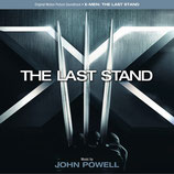 X-MEN L'AFFRONTEMENT FINAL (THE LAST STAND) - JOHN POWELL (CD)