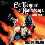 LA VIERGE DE NUREMBERG (MUSIQUE DE FILM) - RIZ ORTOLANI (2 CD)