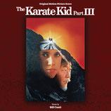 THE KARATE KID 3 (MUSIQUE DE FILM) - BILL CONTI (CD)