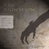 LE ROCHER DE L'APOCALYPSE (THE RUNESTONE) - DAVID NEWMAN (CD)