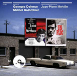 L'AINE DES FERCHAUX / UN FLIC (MUSIQUE DE FILM) - GEORGES DELERUE (CD)