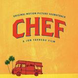 CHEF (MUSIQUE DE FILM) - LYLE WORKMAN (CD)