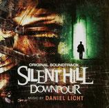 SILENT HILL DOWNPOUR (MUSIQUE JEU VIDEO) - DANIEL LICHT (CD)