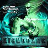 KICKBOXER (MUSIQUE DE FILM) - PAUL HERTZOG (CD)