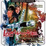 LADYHAWKE LA FEMME DE LA NUIT (MUSIQUE) - ANDREW POWELL (2 CD)