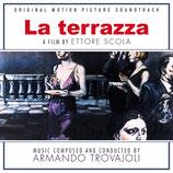 LA TERRASSE (MUSIQUE DE FILM) - ARMANDO TROVAJOLI (CD)
