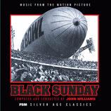 DIMANCHE NOIR (BLACK SUNDAY) - MUSIQUE DE FILM - JOHN WILLIAMS (CD)