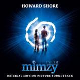 MIMZY, LE MESSAGER DU FUTUR (MUSIQUE DE FILM) - HOWARD SHORE (CD)
