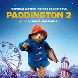 PADDINGTON 2 (MUSIQUE DE FILM) - DARIO MARIANELLI (CD)