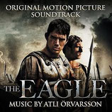 L'AIGLE DE LA NEUVIEME LEGION (THE EAGLE) - ATLI ORVARSSON (CD)