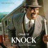 KNOCK (MUSIQUE DE FILM) - CYRILLE AUFORT (CD)