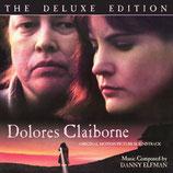 DOLORES CLAIBORNE (MUSIQUE DE FILM) - DANNY ELFMAN (2 CD)
