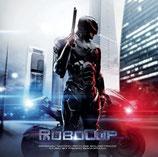 ROBOCOP (MUSIQUE DE FILM) - PEDRO BROMFMAN (CD)