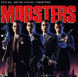LES INDOMPTES (MOBSTERS) MUSIQUE DE FILM - MICHAEL SMALL (CD)
