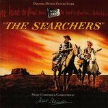 LA PRISONNIERE DU DESERT (THE SEARCHERS) MUSIQUE - MAX STEINER (CD)