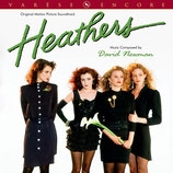FATAL GAMES (HEATHERS) MUSIQUE DE FILM - DAVID NEWMAN (CD)