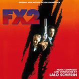 FX2 EFFETS TRES SPECIAUX (MUSIQUE DE FILM) - LALO SCHIFRIN (CD)