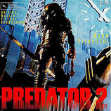 PREDATOR 2 (MUSIQUE DE FILM) - ALAN SILVESTRI (CD)