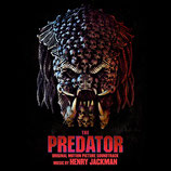 THE PREDATOR (MUSIQUE DE FILM) - HENRY JACKMAN (CD)