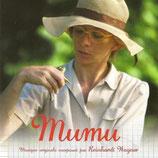 MUMU (MUSIQUE DE FILM) - REINHARDT WAGNER (CD)