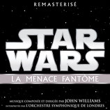 STAR WARS - LA MENACE FANTOME (MUSIQUE DE FILM) - JOHN WILLIAMS (CD)