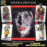 BERTOLDO, BERTOLDINO E CACASENNO (MUSIQUE) - NICOLA PIOVANI (CD)