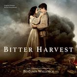 BITTER HARVEST (MUSIQUE DE FILM) - BENJAMIN WALLFISCH (CD)